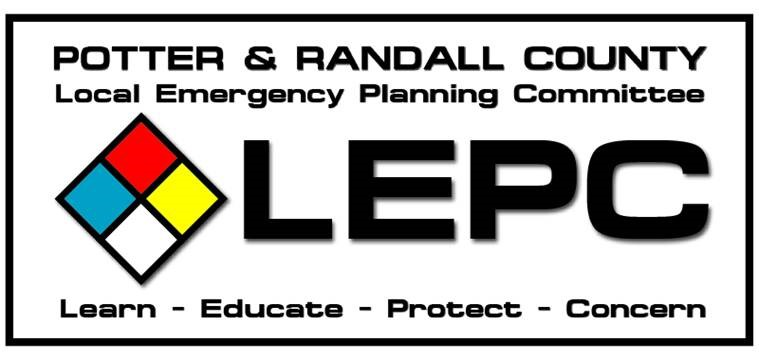 Potter and Randall County Local Emergency Planning Committee (LEPC)
